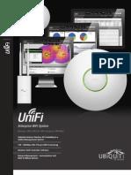 UniFi AP Datasheet
