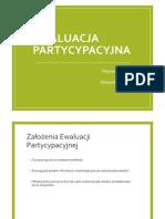 Ewaluacja partycypacyjna_prezentacja_krótka