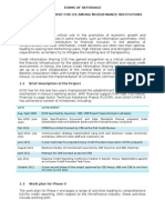 7th Dec 2011 TOR - MFI Capacity Review (1)