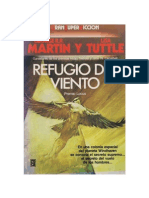 Martin, George R.R - Refugio Del Viento
