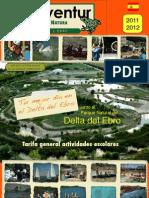 Catalogo Escolar 2011-2012 Esp Reduit PDF