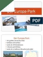 Der Europa Park