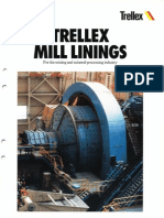 Trellex Mill Linings Catalogue