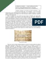 O dziwnych związkach katakumb z paryskimi studentami medycyny (FRA)