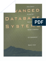 Advanced Database Systemsssssssssss