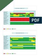 2012 Booking Situation (25 Jan. )