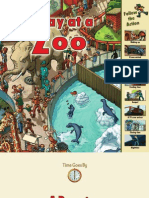 A Day at a Zoo
