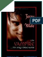 El vampiro en mis sueños