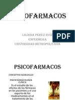 PSICOFARMACOS LILIANA Conceptos Generales - Copia - Copia