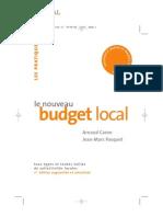Gp1 2 Budget