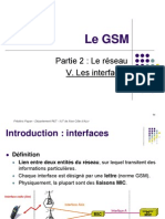 3-Cours GSM Interfaces