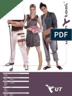 URBAN TOOL Catalog Spring 2011