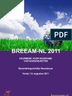 20110803_BRL2011v1.0_BREEAM-NL_NL-2