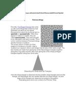Penrose Tilling