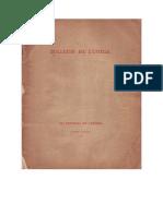 Bulletin de L'Etoile 1932 Janvier - Février