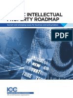 The ICC Intellectual Property Roadmap 2012
