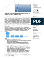 WIND Thesis Reliability Analysis