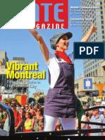 State Magazine, January 2012