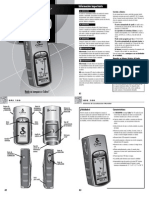 Spanish GPS100 Manual