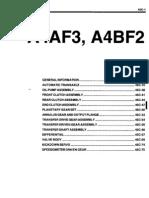A4AF3 A4BF2 Complete