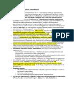 Dietary Supplement Report