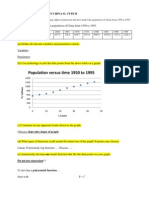 Discussion of Population Trends in China Sl Type II 19s7pjg