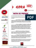 Nota prensa 21012012