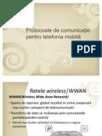 Protocoale de Comunicatie Pt Telefonia Mobila