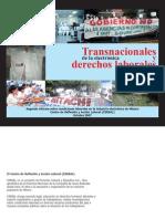 Cereal - Transnacionales Y Derechos Laborales en Mexico