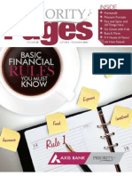 Priority Pages September 2011
