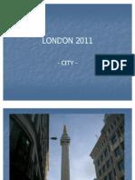TRIP TO LONDON,10th DAY- London City