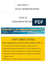Unit 24 Expansion Devices