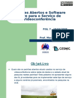FISL7 - VCF Ambiente Livre