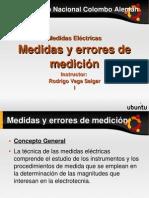 MedicionesElectricas I