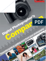 Digital Photographer's Companion