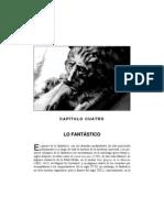 Lo fantástico en la literatura española/ Fantasy in Spanish Literature
