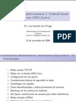 Re Des Linux