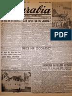 Ziarul Basarabia #162, Duminică, 18 Ian.1942
