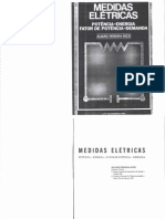 Medidas Electric As - Pereira Rizzi