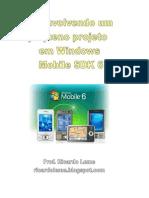 Criando Um Projeto Com Windows Mobile