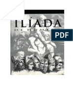 Homero - Iliada