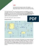 Sensor Suhu Dan Adc0804