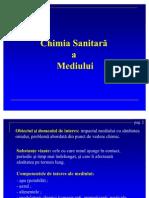 Chimia Sanitara a Apei(1)