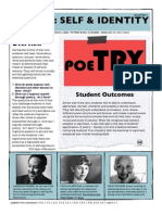 Poetry Self-Identity Final Project PDF