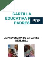 Presentacion Dela Cartilla Papa[1]
