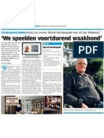 11 10 2008 marcel het nieuwsblad