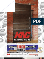 Knc Track Catalogue May 2011