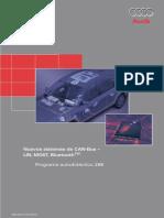 CD 286 Nuevos Sistemas Can-bus Lin Most 1