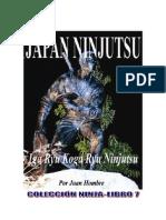 Historia Del Ninjutsu