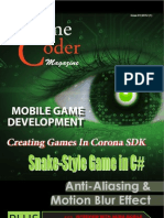 Game Coder Magazine